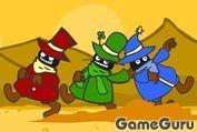 Игра The Bandits