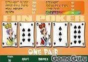 Игра Fun Poker