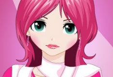 Игра Pretty Girl Makeover