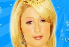 Paris Hilton Makeover