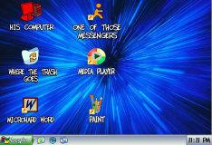 Игра Windows Ex-pee