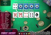 Игра Caribbean Poker