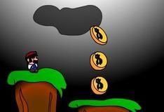 Игра Супер Марио 3
