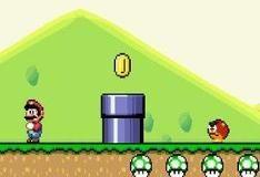 Марио: обычная