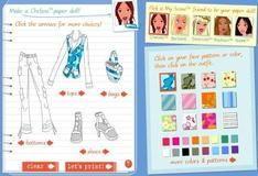 Игра Барби: учитель рисования