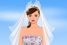 Игра Romantic Wedding Gowns