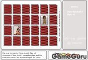 Игра Sexy Card Match