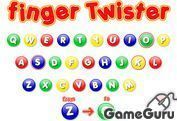 Игра Finger Twister