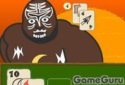 Игра Kamala's Blackjack