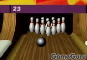 Игра Kingpin Bowling