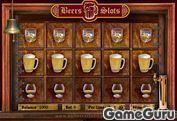 Игра Beers Slots