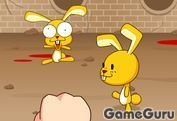 Игра Rabbit Punch