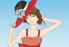Игра Forever Fashion Dressup