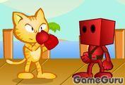 Игра Pou онлайн