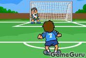 Игра Soccer Challenge