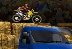 Игра Motocross FMX