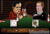 President Blackjack