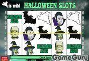 Игра Halloween Slots