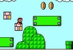 Игра Супер Марио бонус