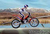 Игра Bike Mania 5: Military