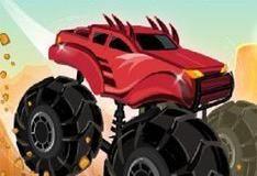 Игра Extreme Trucks 2