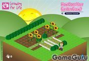 Игра How Does Your Garden Grow?