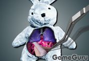 Игра Save The Bunny