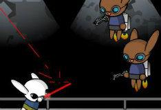 Игра Bunny Kill 3