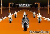 Игра Doom Rider