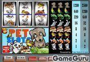 Игра Pet Slots