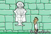 Игра Obama Potter
