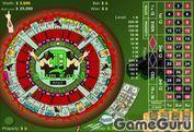 Игра Monopoly Roulette