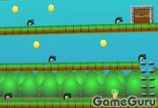 Игра Jump for Coins 3D