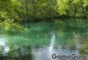 Игра Озеро