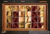 Игра Image Disorder Ashley Tisdale