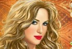 Игра Shakira