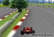 Игра Ho-pin Tung Racer