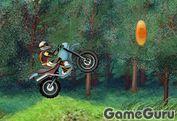 Игра Nuclear Bike