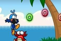 Игра Black Beaks Treasure Cove