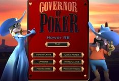 Игра Governor of Poker