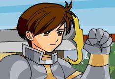 Игра Монструозное рыцарство