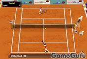 Игра Grandslam Tennis