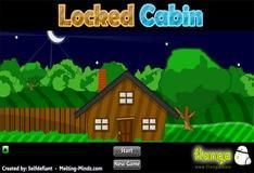 Игра Locked Cabin