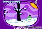Игра Snow Siege