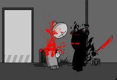 Игра Madness Combat 5: Depredation