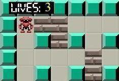 Игра Bomb Droid