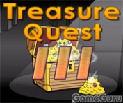 Игра Treasure Quest
