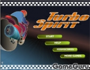 Игра Turbo Spirit