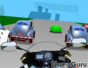 Игра Speed Biker