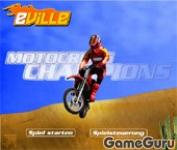 Игра Motocross Champions